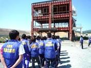 東日本ボランティア活動